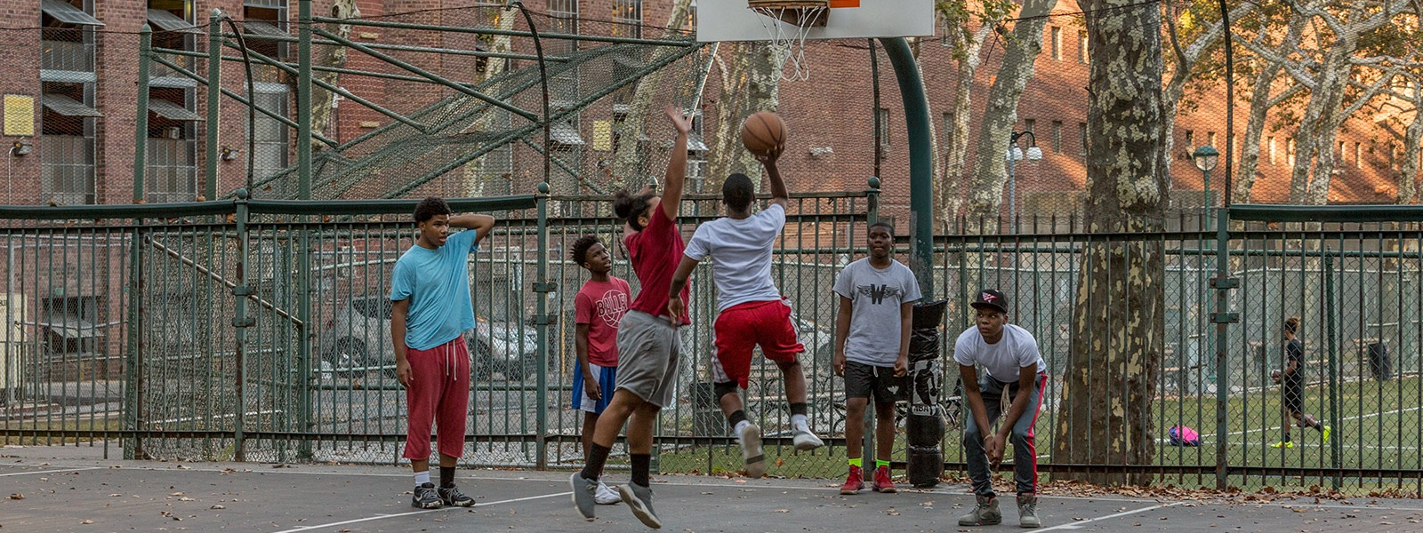 PNC header basketball